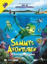 Sammy's Avonturen - De Geheime Doorgang (3D+2D DVD set)