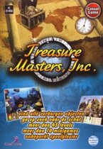 Treasure Masters Inc. - Windows