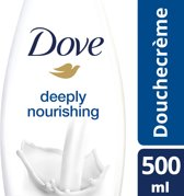 Dove Deeply Nourishing Women - 500 ml - Douchecrème
