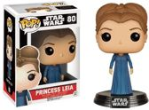 Merchandising STAR WARS 7 - Bobble Head POP N� 80 - Princess Leia