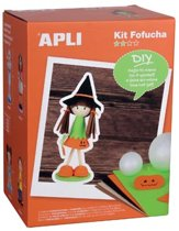 Apli Kids kit pop pompoen
