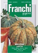 Melone Zatta - honingmeloen  - set van 6 stuks