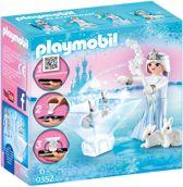 PLAYMOBIL Prinses Glitterster - 9352