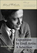 Exposition by Emil Artin