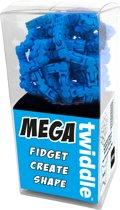Mega Twiddle Toys - Blue