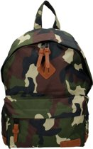 Enrico Benetti Fortaleza Rugzak - 54516 997 Camouflage