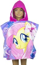 My little pony bad poncho 'Fluttershy'