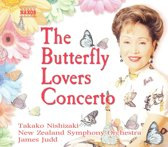 The Butterfly Lovers-Violin Co