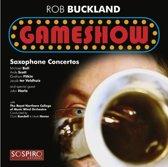 Gameshow: Saxophone Concertos