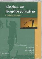 KJP psychopathologie