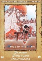 Kings Of The Sun (dvd)