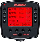 Multiblitz Wireless TTL Remote voor Canon