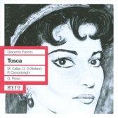 Puccini: Tosca (Mexico City 1952)