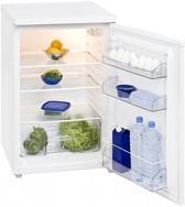 Exquisit KS17-5RVA++ Tafelmodel koelkast