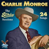 Starday Sessions: 24 Songs