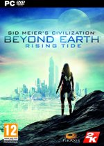 Civilization: Beyond Earth - Rising Tide - Windows