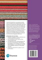 Boek cover Statistiek, 12e editie met MyLab NL toegangscode van James t. Mcclave (Paperback)