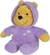DISNEY - SOOTHING LIGHTS POOH (28CM,DP1)