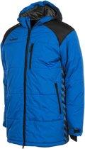 Hummel Authentic Coach Jack - Jassen  - blauw kobalt - XXL