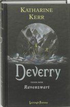 Deverry / 10 Ravenzwart