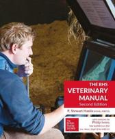 BHS Veterinary Manual