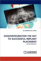 Osseointegration the Key to Successful Implant Placement