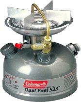 Coleman Unleaded Sportstar 533 Benzine Kooktoestel - Grijs