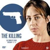 The Killing - Seizoen 1 t/m 3