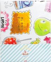 Blond Amsterdam - Specials - Piece of Cake - Tafelzeil - 140 x 240 cm