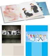 Deknudt Frames A50G90 36PH Insteekalbum voor 36 foto's 10x15cm