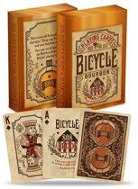 Pokerkaarten Bicycle Bourbon