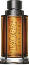 Hugo Boss The Scent Intense 200 ml - Eau de parfum - Herenparfum