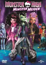 Monster High - Monster Meiden (Ghouls Rule)