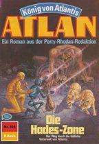 Atlan 336: Die Hades-Zone