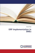 Erp Implementation in Smes