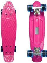 Coolshoe Cool Cruiser Skateboard 22'' - Pink - O9SKA001-PK