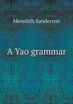 A Yao Grammar