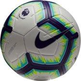 Nike VoetbalVolwassenen - wit/paars/geel