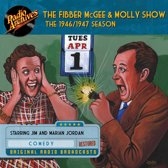 The Fibber McGee and Molly Show 1946-1947 Season