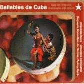 Bailables de Cuba