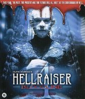 Hellraiser 4: Bloodline (Blu-ray)