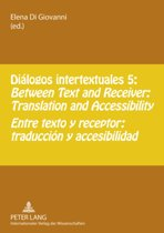 Dialogos intertextuales 5