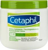 Cetaphil hydraterende crème - 453 gr
