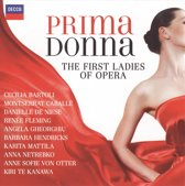 Prima Donna - The First Ladies Of O