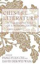 Chinese Literature in the Second Half of a Modern Century