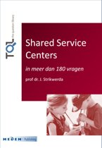 The Question Library - Shared service centers