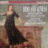 Henry Purcell: Dido And Aeneas; Ode for St. Cecilia's Day
