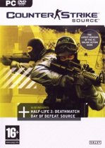 Counter Strike: Source - Windows