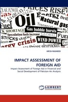Impact Assessment of Foreign Aid
