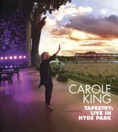 Tapestry: Live In Hyde Park (CD+DVD)